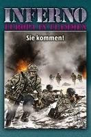 Inferno - Europa in Flammen, Band 8: Sie kommen!