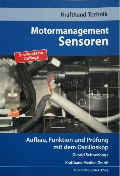 Motormanagement-Sensoren