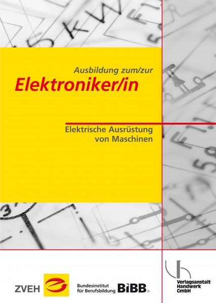 Elektrische Ausrüstung von Maschinen