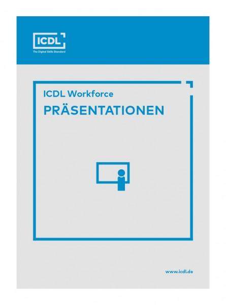 ICDL Präsentationen
