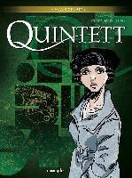 Quintett - Gesamtausgabe 1