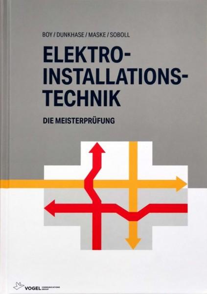 Elektro-Installationstechnik Die Meisterprüfung