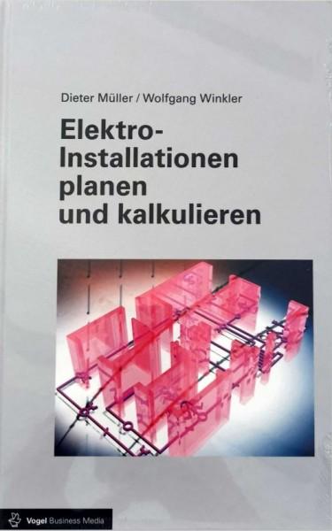 Elektro-Installation planen und kalkulieren