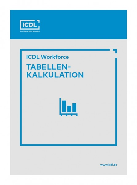 ICDL Tabellenkalkulation