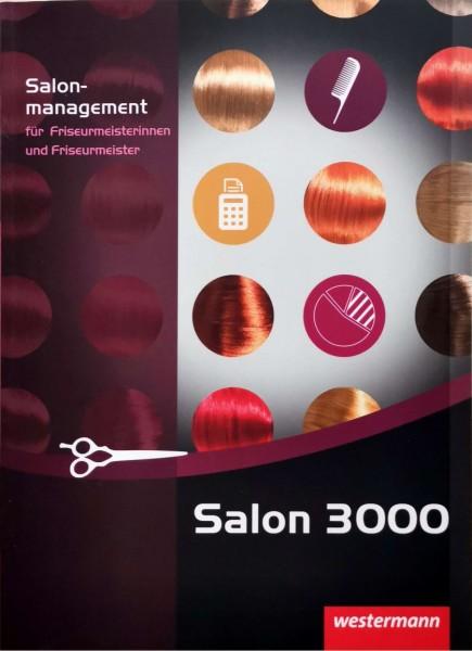 Salon 3000. Salonmanagement