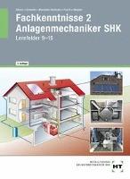 Fachkenntnisse 2 Anlagenmechaniker SHK