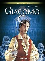 Giacomo C. Gesamtausgabe 6