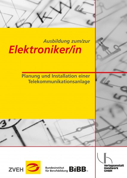 Planung und Installation einer Telekommunikationsanlage