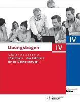 Übungsbogen für die Meisterprüfung Teil IV