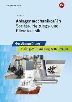 Anlagenmechaniker/-in SHK Gesellenprüfung Teil 2