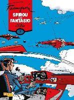 Spirou & Fantasio Gesamtausgabe 07: Mythos Zyklotrop