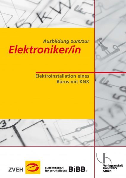 Büro mit EIB/KNX