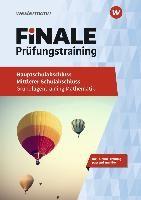 FiNALE Prüfungstraining - Hauptschulabschluss, Mittlerer Schulabschluss. Mathematik