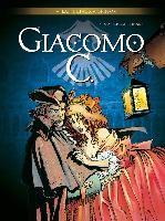 Giacomo C. Gesamtausgabe 1