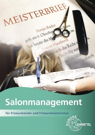 Salonmanagement für Friseurmeister und Friseurmeisterinnen