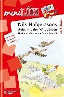 miniLÜK. Nils Holgerssons Reise mit den Wildgänsen