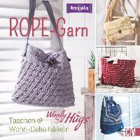 Woolly Hugs Rope-Garn
