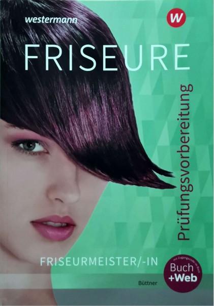 Prüfungsvorbereitung Friseurmeister/Friseurmeisterinnen: