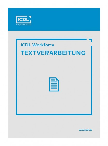 ICDL Textverarbeitung