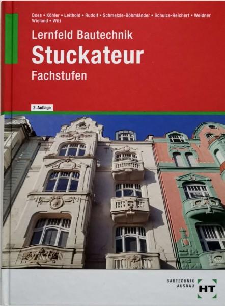 Lernfeld Bautechnik Stuckateur Fachstufen