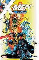 X-men Blue Vol. 0: Reunion
