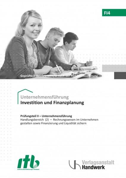 FI4 - Investition u. Finanzplanung