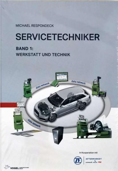 Servicetechniker Band 1
