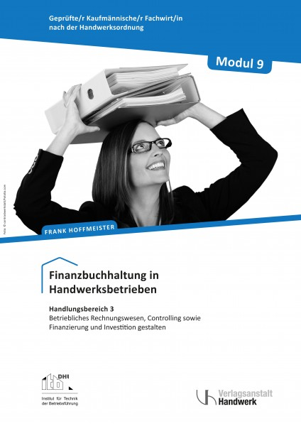 Modul 9: Finanzbuchhaltung in Handwerksbetrieben