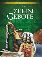 Zehn Gebote - Gesamtausgabe 05