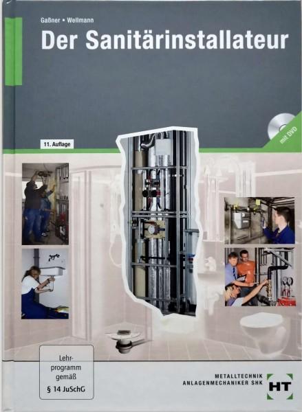 Der Sanitärinstallateur - Technologie