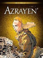 Azrayen¿ - Gesamtausgabe