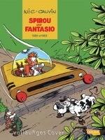 Spirou und Fantasio Gesamtausgabe 12: 1980-1983