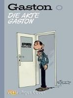 Gaston Neuedition 0: Die Akte Gaston