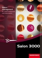 Salon 3000. Salonmanagement