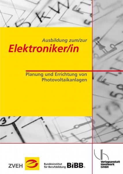 Planung und Errichtung von Photovoltaikanlagen