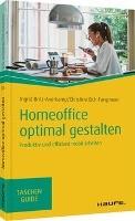Homeoffice optimal gestalten