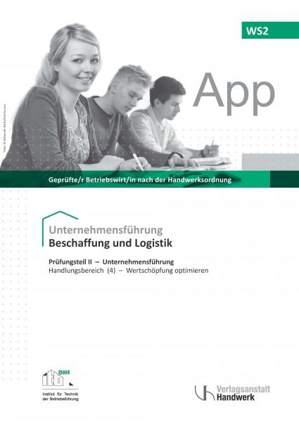 WS2 - Beschaffung und Logistik