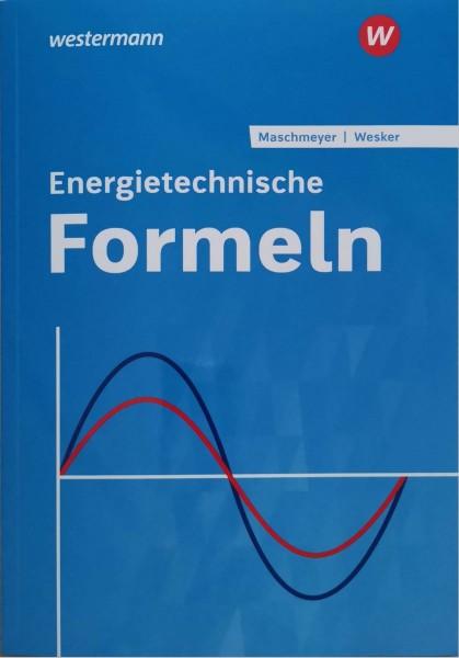Energietechnische Formeln