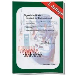Signale in Bildern Bd.1 Ottomotor-Sensoren