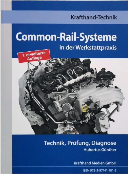 Common-Rail-Systeme in der Werkstattpraxis