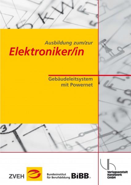 Gebäudeleitsystem mit Powernet