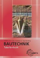 Tabellenbuch Bautechnik