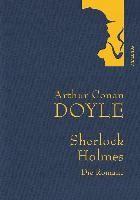 Sherlock Holmes - Die Romane
