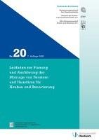 Technische Richtlinien des Glaserhandwerks / Technische Richtlinie des Glaserhandwerks Nr. 20