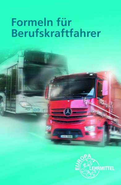 Formelsammlung Berufskraftfahrer