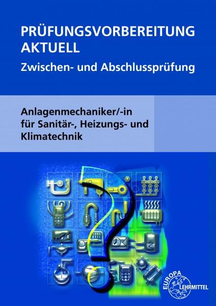 Prüfungsvorbereitung aktuell Anlagenmechaniker/-in