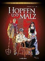 Hopfen und Malz - Gesamtausgabe 1