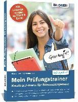 Mein Prüfungstrainer Kauffrau / Kaufmann für Büromanagement