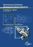 Technisches Zeichnen Technische Kommunikation Metall Fachbildung