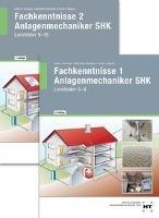 Paketangebot Fachkenntnisse Anlagenmechaniker SHK 1 + 2